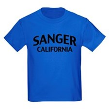Sanger California T