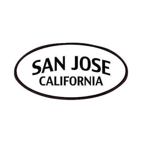San Jose California Patches