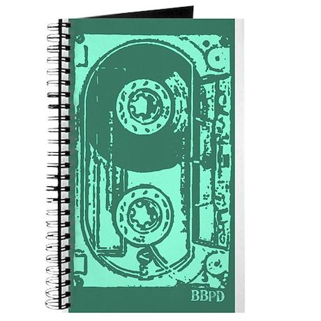 Casset Journal