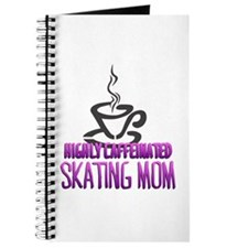 Caffeinated Mom Journal