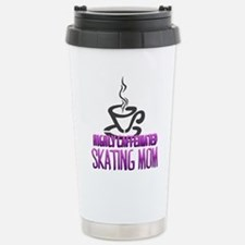Caffeinated Mom Travel Mug