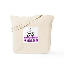 Caffeinated Mom Tote Bag