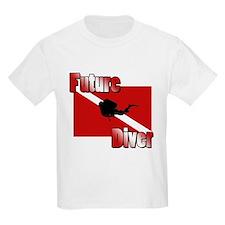 Future Diver T-Shirt