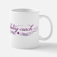 Coach design 1 Small Small Mug