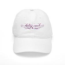 Coach design 1 Baseball Cap