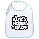 World's Pickiest Eater Bib