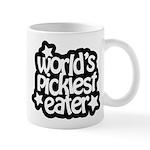 World's Pickiest Eater Mug