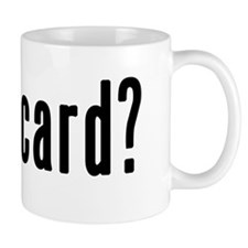GOT PICARD Mug