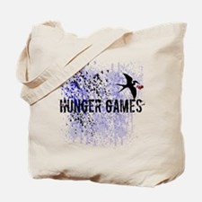 Mockingjays Flight to Freedom Tote Bag