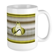 Large Star Trek Mug