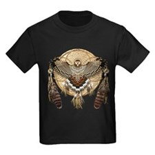 Red-Tail Hawk Dreamcatcher T