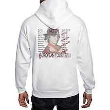 Mozart 'Mo-Z' Tour Hoodie