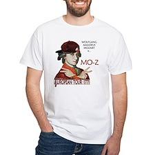 Mozart 'Mo-Z' Tour Shirt