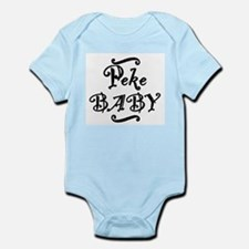 Peke BABY Infant Bodysuit