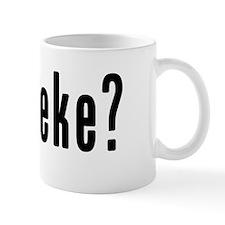 GOT PEKE Mug