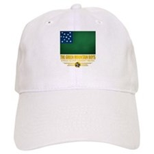 """The Green Mountain Boys"" Baseball Cap"