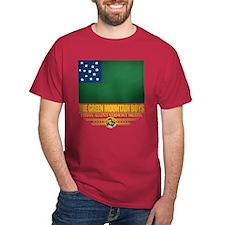 """The Green Mountain Boys"" T-Shirt"