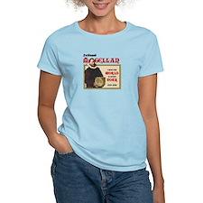 Magellan World Tour Women's Pink T-Shirt