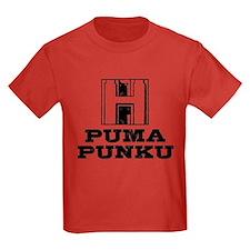 Puma Punku T