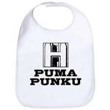 Puma Punku Bib