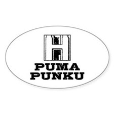 Puma Punku Decal