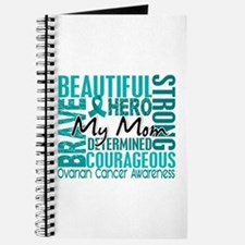 Tribute Square Ovarian Cancer Journal
