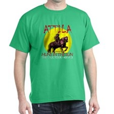 Attila 'Huns in the Sun' Tour Dark (Choose Color)