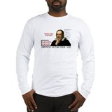 Galileo Long Sleeve T-shirts