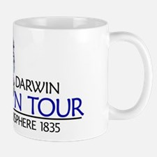Darwin Evolution Tour Mug