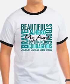 Tribute Square Ovarian Cancer T
