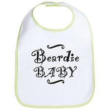 Beardie BABY Bib