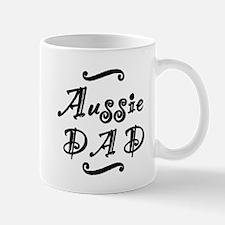 Aussie DAD Mug