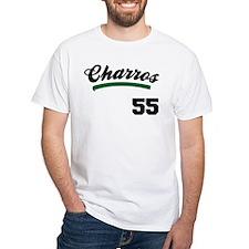 Powers Jersey T-Shirt