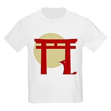 Torii Fox T-Shirt