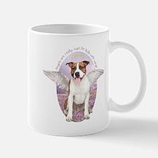 Pit Bull Angel Mug