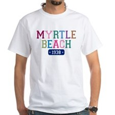 Myrtle Beach 1938 Shirt