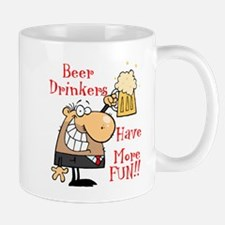 Beer Drinkers Mug