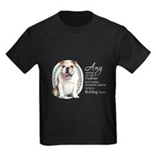 Bulldog Mom T