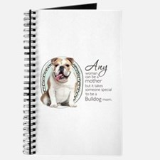 Bulldog Mom Journal