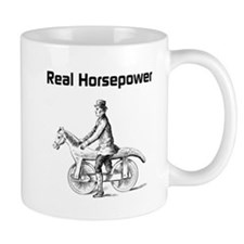 Real Horsepower Mug