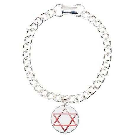 SoD01 Charm Bracelet, One Charm