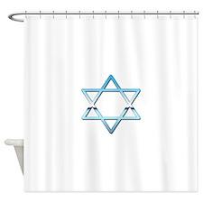 SoD03 Shower Curtain