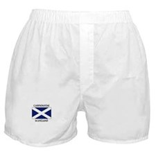 Dundee Boxer Shorts