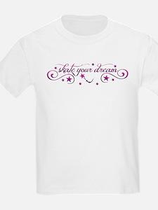 Skate Your Dream T-Shirt