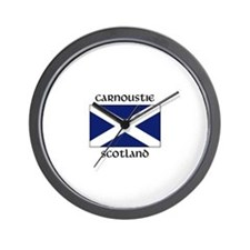 Cool Edinburgh Wall Clock