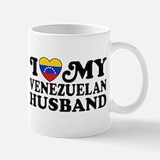 Venezuelan Husband Mug