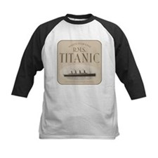 RMS TItanic Tee
