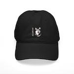 Alaskan Malamute Black Cap