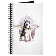 Malamute Angel Journal