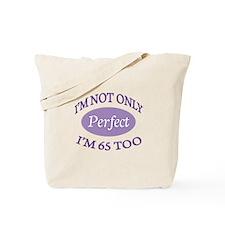 Cute Teenage Tote Bag